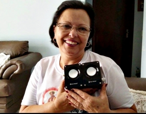 Marlene Apparecida Cavalcanti Matias