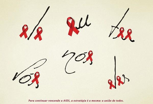 combate a aids